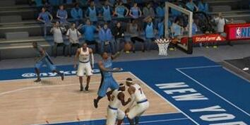 NBA LIVE Mobile台服加速.jpg