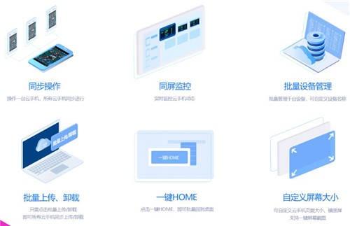 设备云控项目0成本起步 多多云手机实现更优性价比
