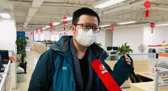 久泽集团承诺不裁员 为每位员工提供100万疫情专项保障