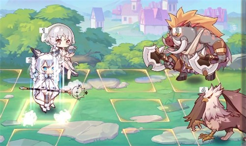 伊甸园的骄傲辅助多开玩法介绍 伊甸园的骄傲奎因幕间打法攻略