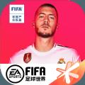 FIFA足球国际服辅助